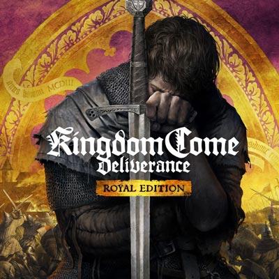 بازی Kingdom Come Deliverance