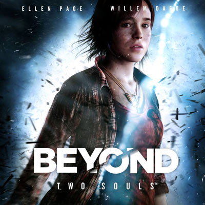 بازی Beyond Two Souls