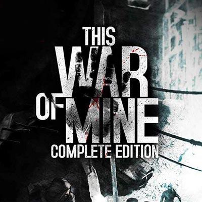بازی This War of Mine