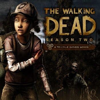 بازی The Walking Dead فصل دوم قسمت پنجم به همراه قسمت های قبلی
