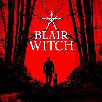 بازی Blair Witch