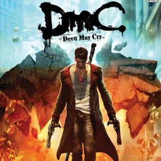 بازی DmC Devil May Cry