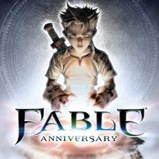 بازی Fable Anniversary