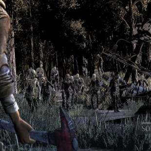 بازی The Walking Dead The Telltale Definitive Series