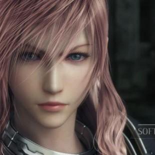 بازی Final Fantasy XIII-2