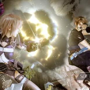 بازی Lightning Returns: Final Fantasy XIII