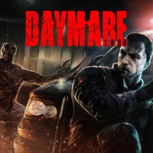 بازی Daymare 1998