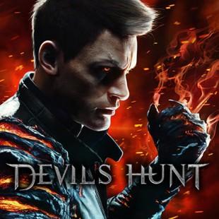 بازی Devils Hunt