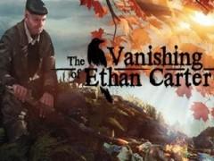 کاور بازی The Vanishing of Ethan Carter