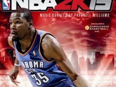 کاور بازی NBA 2K15
