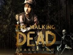 کاور بازی The Walking Dead Season Two
