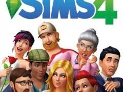 کاور The Sims
