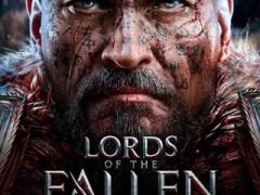 کاور بازی Lords of the Fallen