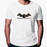 تی‌شرت Batman Arkham Knight