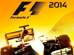 کاور بازی F1 2014