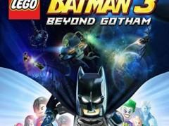 کاور بازی Lego Batman 3: Beyond Gotham