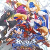بازی BlazBlue: Continuum Shift Extend