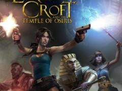 کاور بازی Lara Croft and the Temple of Osiris