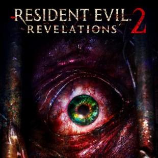 بازی Resident Evil Revelations 2