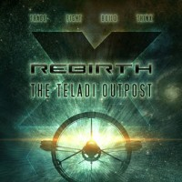 بازی X Rebirth: The Teladi Outpost