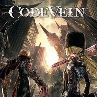 بازی Code Vein