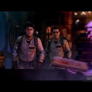 بازی Ghostbusters The Video Game Remastered