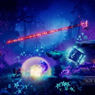 بازی Trine 4 The Nightmare Prince