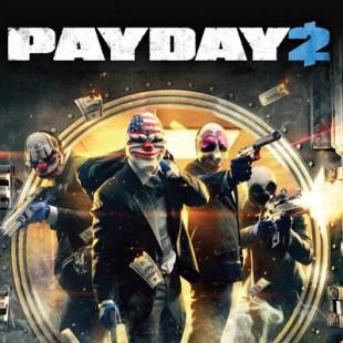 بازی Payday 2