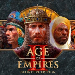 باکس آرت بازی Age of Empires II Definitive Edition