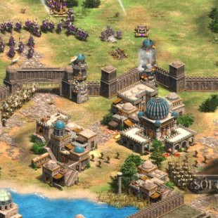 بازی Age of Empires II Definitive Edition