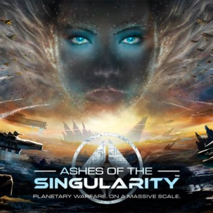 بازی Ashes of the Singularity