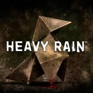بازی Heavy Rain