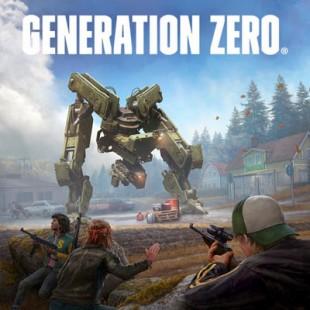 بازی Generation Zero