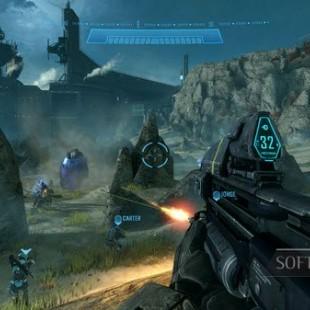 بازی Halo The Master Chief Collection