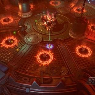 بازی Darksiders Genesis