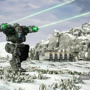 بازی MechWarrior 5 Mercenaries