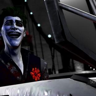بازی Telltale Batman Shadows Edition