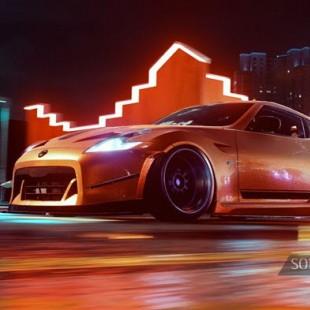 بازی Need for Speed Heat