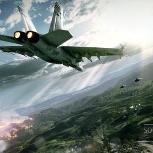 بازی Battlefield 3