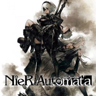 بازی NieR Automata