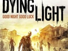 کاور و لیبلدیسک بازی Dying Light
