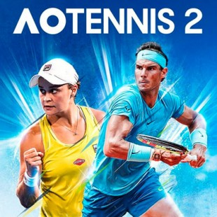 بازی AO Tennis 2