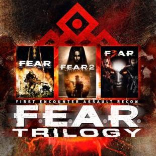 مجموعه بازی F.E.A.R. Trilogy