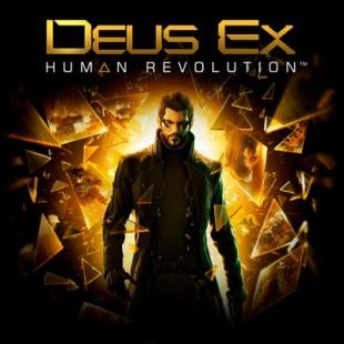 بازی Deus Ex Human Revolution