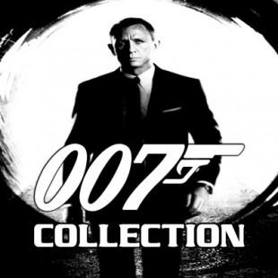 مجموعه بازی James Bond 007