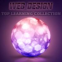 مجموعه جامع و کامل آموزش طراحی وب