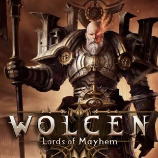 بازی Wolcen Lords of Mayhem