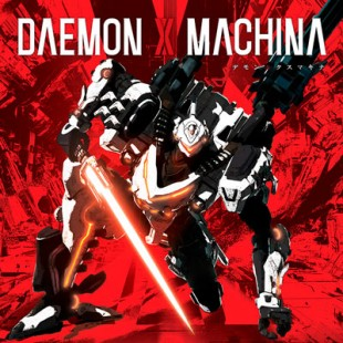 بازی Daemon X Machina