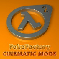 بازی Half-Life 2: FakeFactory Cinematic Mode