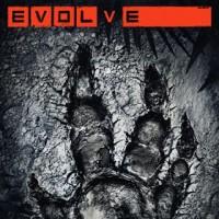 بازی Evolve